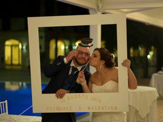 Le nozze di Valentina e Pasquale 2
