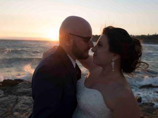 Le nozze di Valentina e Pasquale