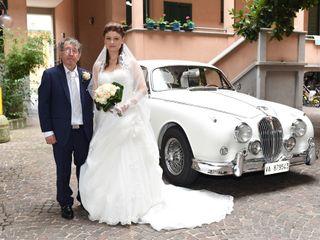 le nozze di Anna e Giovanni 1