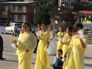 Le nozze di Giada e Massimiliano 1