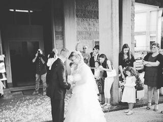 Le nozze di Giada e Massimiliano 2