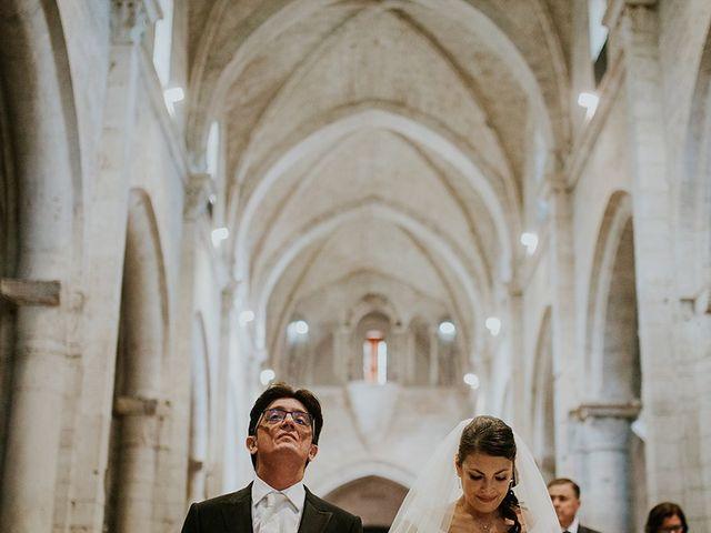 Il matrimonio di Marco e Maria Antonietta a Barletta, Bari 3