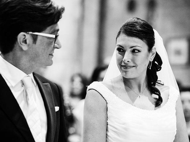 Il matrimonio di Marco e Maria Antonietta a Barletta, Bari 8