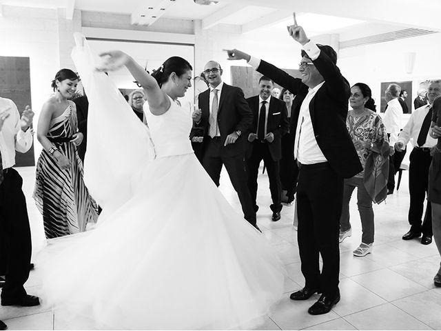 Il matrimonio di Marco e Maria Antonietta a Barletta, Bari 10