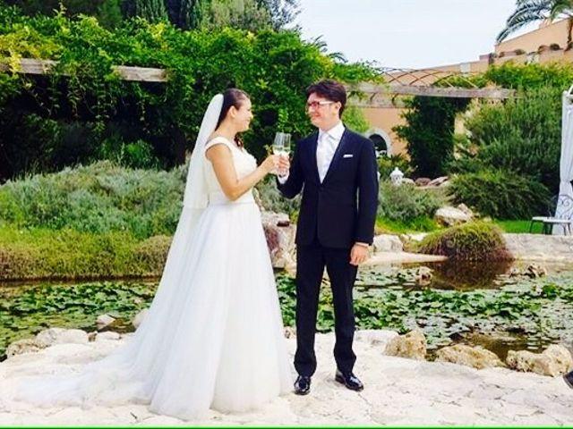 Il matrimonio di Marco e Maria Antonietta a Barletta, Bari 12