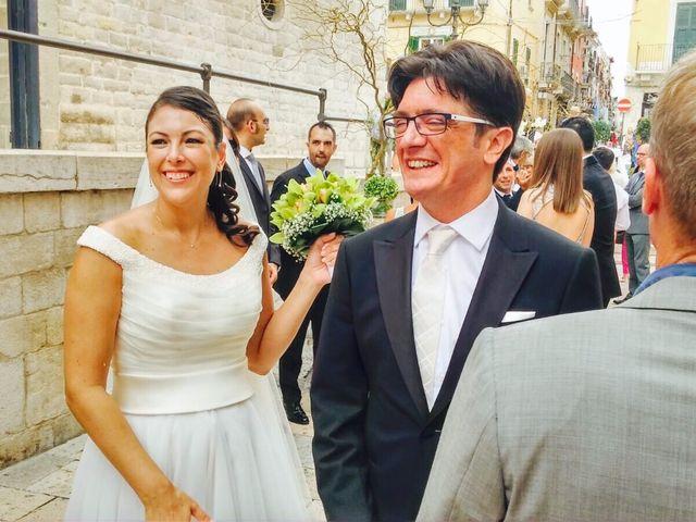 Il matrimonio di Marco e Maria Antonietta a Barletta, Bari 13