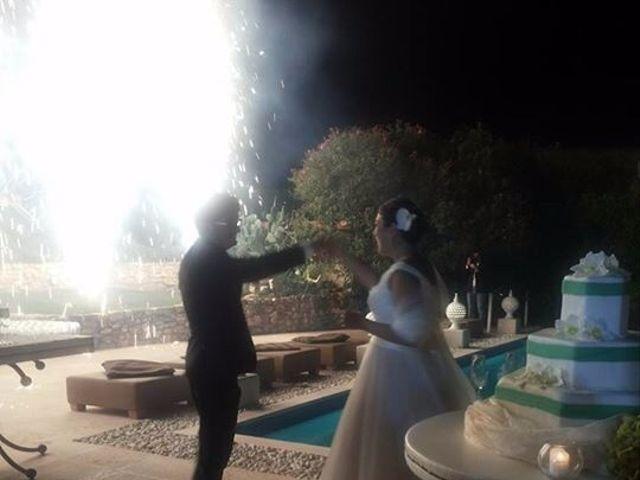 Il matrimonio di Marco e Maria Antonietta a Barletta, Bari 16
