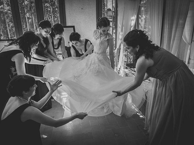 Il matrimonio di Tom e Stephanie a Perugia, Perugia 6