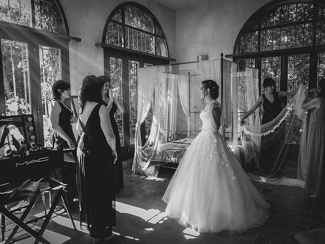 Il matrimonio di Tom e Stephanie a Perugia, Perugia 7