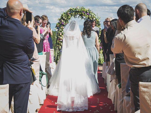 Il matrimonio di Tom e Stephanie a Perugia, Perugia 15