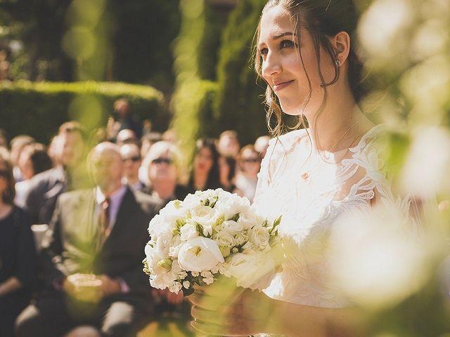 Il matrimonio di Tom e Stephanie a Perugia, Perugia 18