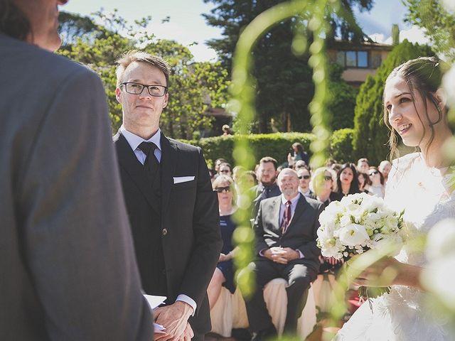 Il matrimonio di Tom e Stephanie a Perugia, Perugia 19