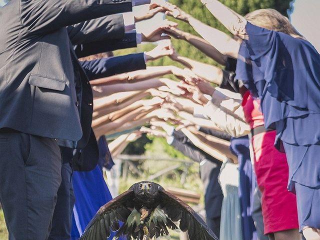 Il matrimonio di Tom e Stephanie a Perugia, Perugia 23