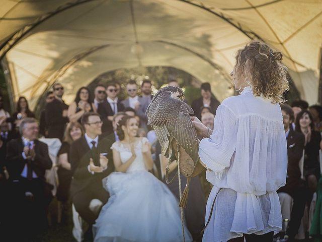 Il matrimonio di Tom e Stephanie a Perugia, Perugia 24