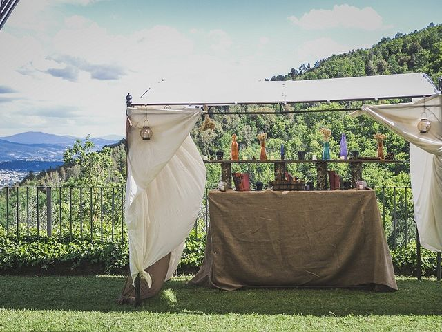 Il matrimonio di Tom e Stephanie a Perugia, Perugia 25