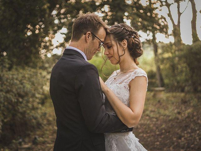 Il matrimonio di Tom e Stephanie a Perugia, Perugia 37