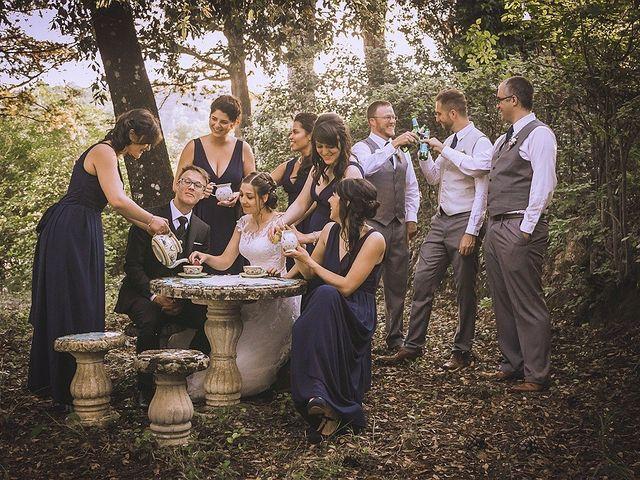 Il matrimonio di Tom e Stephanie a Perugia, Perugia 38