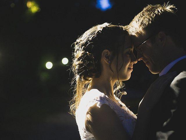 Il matrimonio di Tom e Stephanie a Perugia, Perugia 43