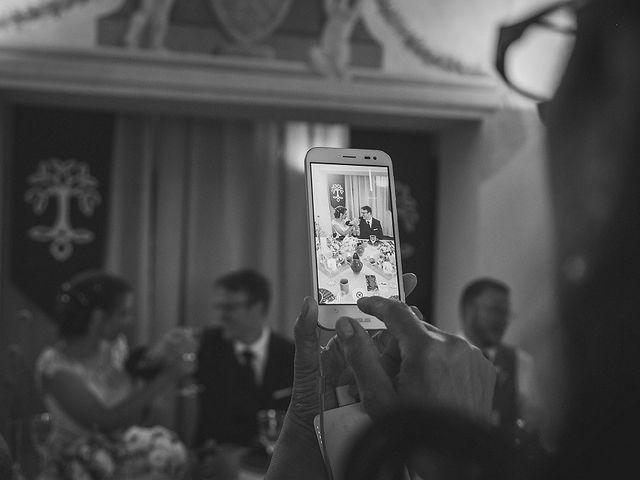 Il matrimonio di Tom e Stephanie a Perugia, Perugia 48