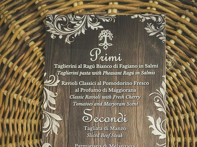 Il matrimonio di Tom e Stephanie a Perugia, Perugia 50