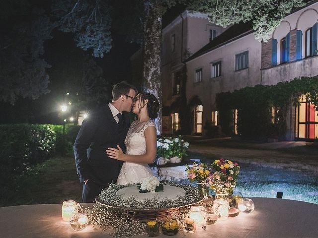 Il matrimonio di Tom e Stephanie a Perugia, Perugia 56