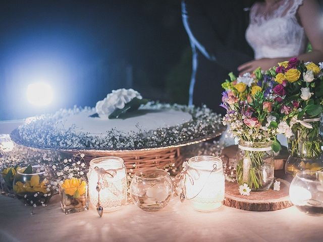 Il matrimonio di Tom e Stephanie a Perugia, Perugia 57