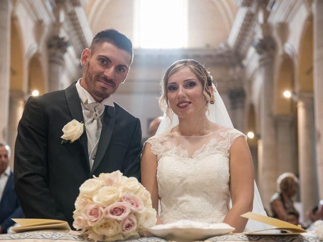 Il matrimonio di Ruggiero e Floriana a Ravenna, Ravenna 6