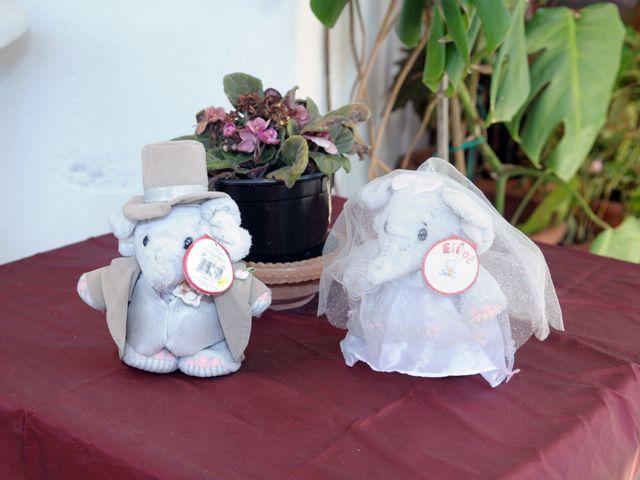 Il matrimonio di Pasquale e Elisa a Brindisi, Brindisi 1