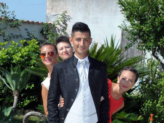 Il matrimonio di Pasquale e Elisa a Brindisi, Brindisi 4