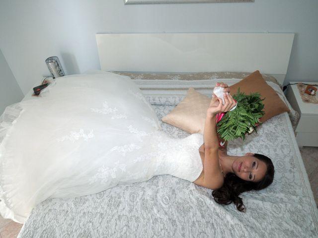 Il matrimonio di Pasquale e Elisa a Brindisi, Brindisi 6