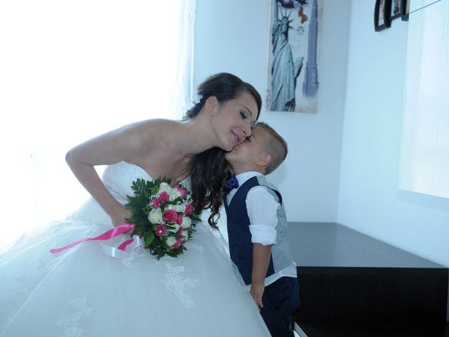 Il matrimonio di Pasquale e Elisa a Brindisi, Brindisi 7