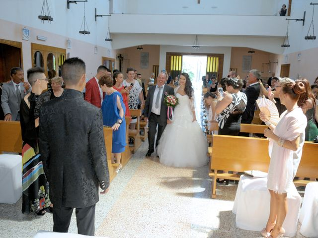 Il matrimonio di Pasquale e Elisa a Brindisi, Brindisi 8