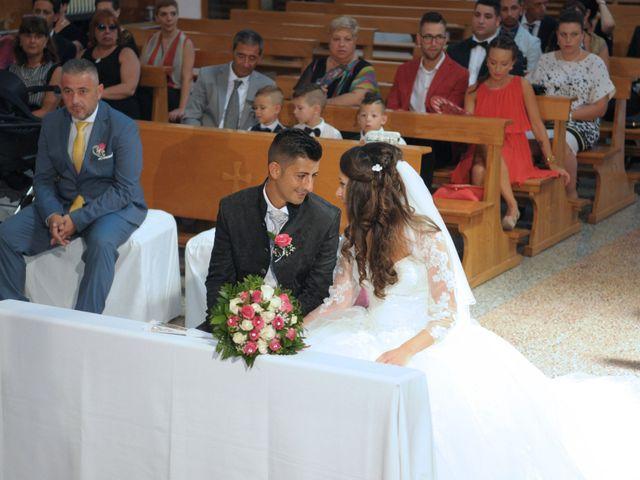 Il matrimonio di Pasquale e Elisa a Brindisi, Brindisi 9