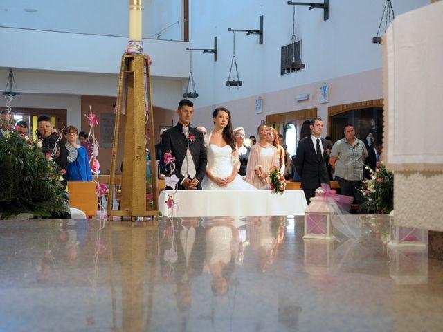 Il matrimonio di Pasquale e Elisa a Brindisi, Brindisi 10