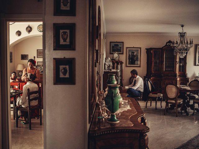 Il matrimonio di Peter e Valentina a Carlentini, Siracusa 11