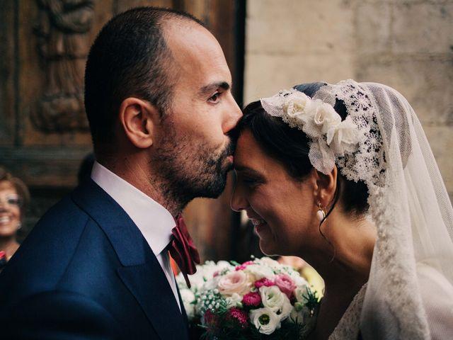 Il matrimonio di Peter e Valentina a Carlentini, Siracusa 23
