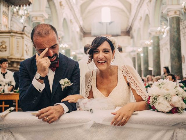Il matrimonio di Peter e Valentina a Carlentini, Siracusa 27
