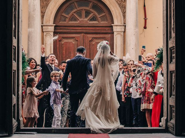 Il matrimonio di Peter e Valentina a Carlentini, Siracusa 28