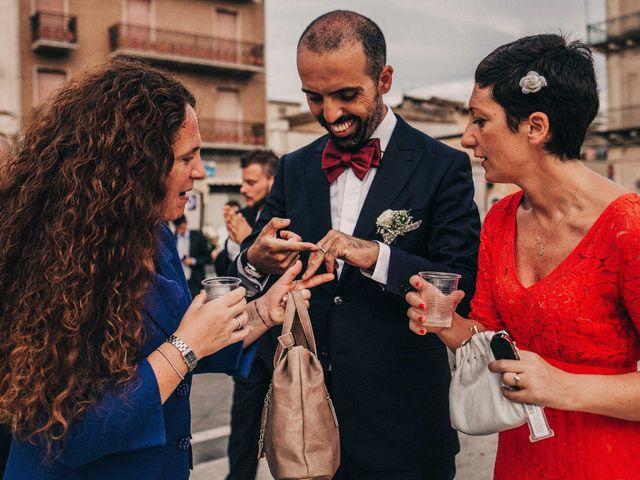 Il matrimonio di Peter e Valentina a Carlentini, Siracusa 32