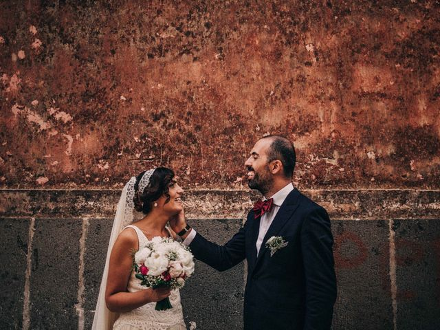 Il matrimonio di Peter e Valentina a Carlentini, Siracusa 33