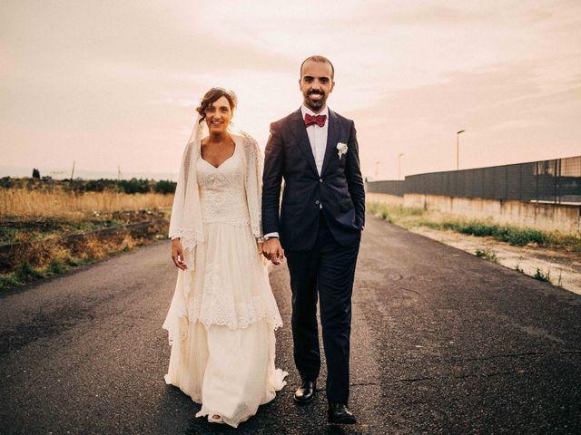Il matrimonio di Peter e Valentina a Carlentini, Siracusa 35