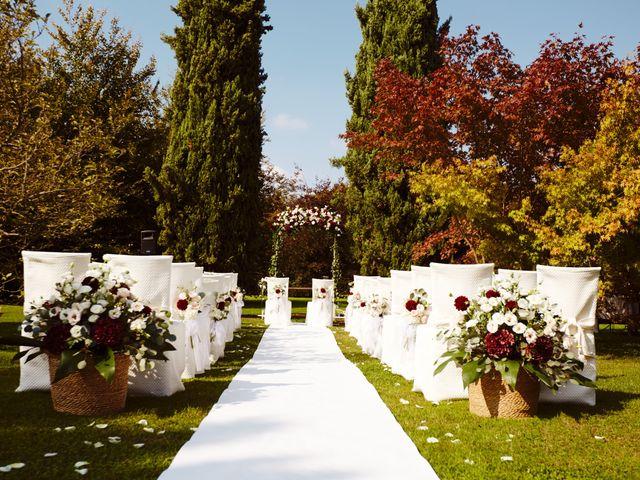 Il matrimonio di Stefano e Laura a Godega di Sant'Urbano, Treviso 15