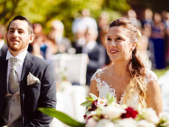 Il matrimonio di Stefano e Laura a Godega di Sant'Urbano, Treviso 19