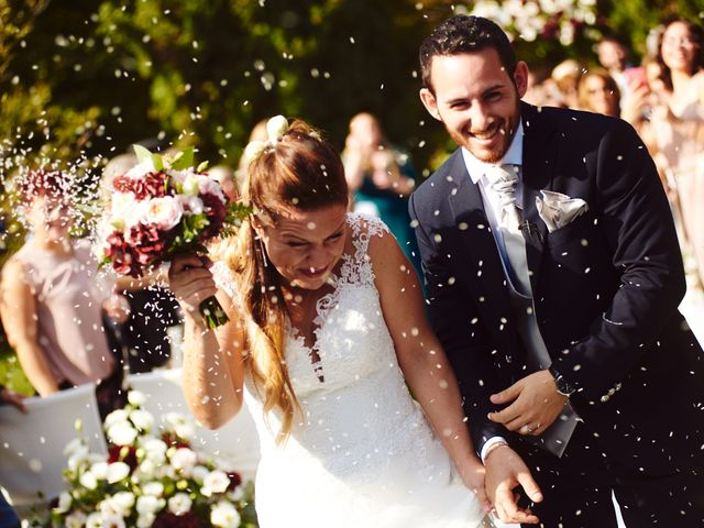Il matrimonio di Stefano e Laura a Godega di Sant'Urbano, Treviso 21