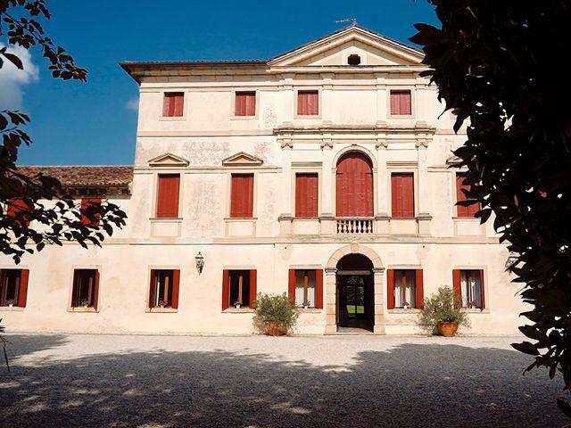 Il matrimonio di Stefano e Laura a Godega di Sant'Urbano, Treviso 22