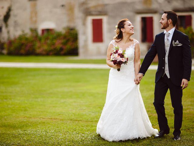 Il matrimonio di Stefano e Laura a Godega di Sant'Urbano, Treviso 24