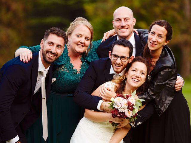 Il matrimonio di Stefano e Laura a Godega di Sant'Urbano, Treviso 27