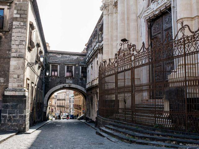 Il matrimonio di Emilia e Carmelo a Catania, Catania 3