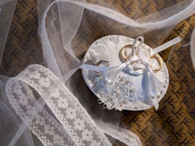 Il matrimonio di Emilia e Carmelo a Catania, Catania 7