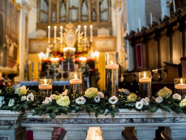 Il matrimonio di Emilia e Carmelo a Catania, Catania 14